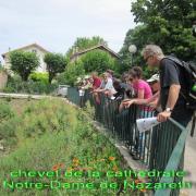 Inondations de l'Ouvèze à Vaison-la-Romaine  11