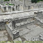 12 Vestiges romains à Vaison-la-Romaine