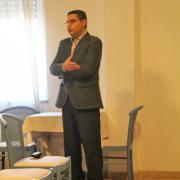 19 mai 2016 - Assemblée générale de l'AFGP - Jamal El Adellaoui