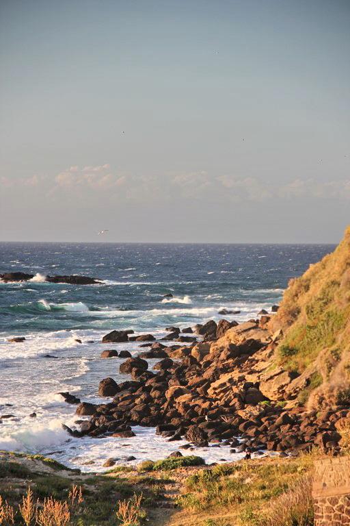 19 mai 2016 - Castelsardo - littoral