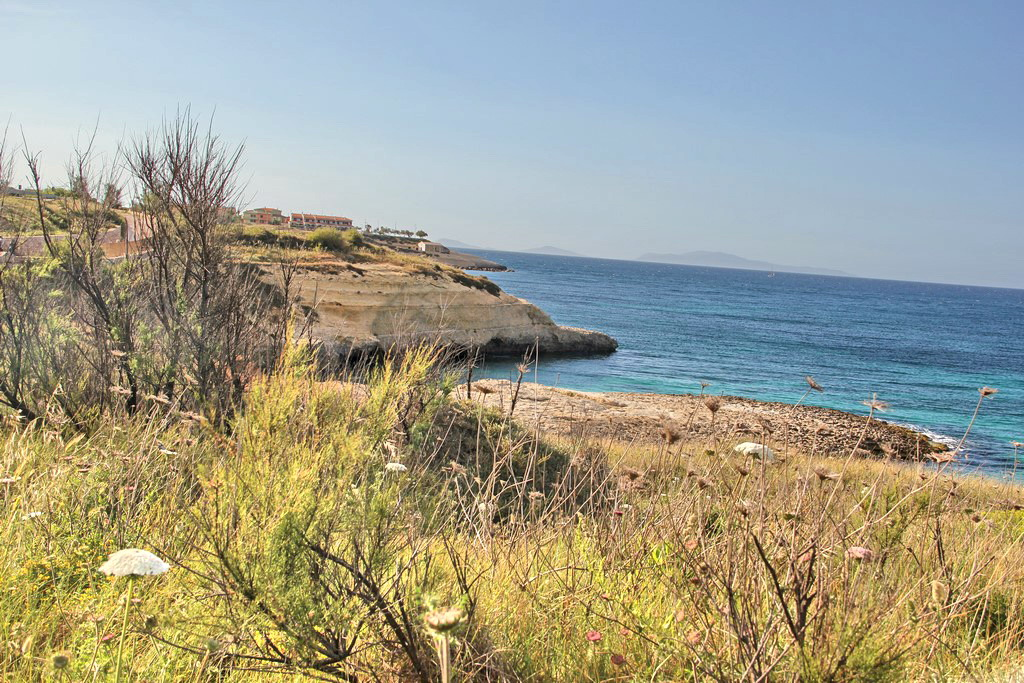19 mai 2016 - Port Torres - littoral - 2