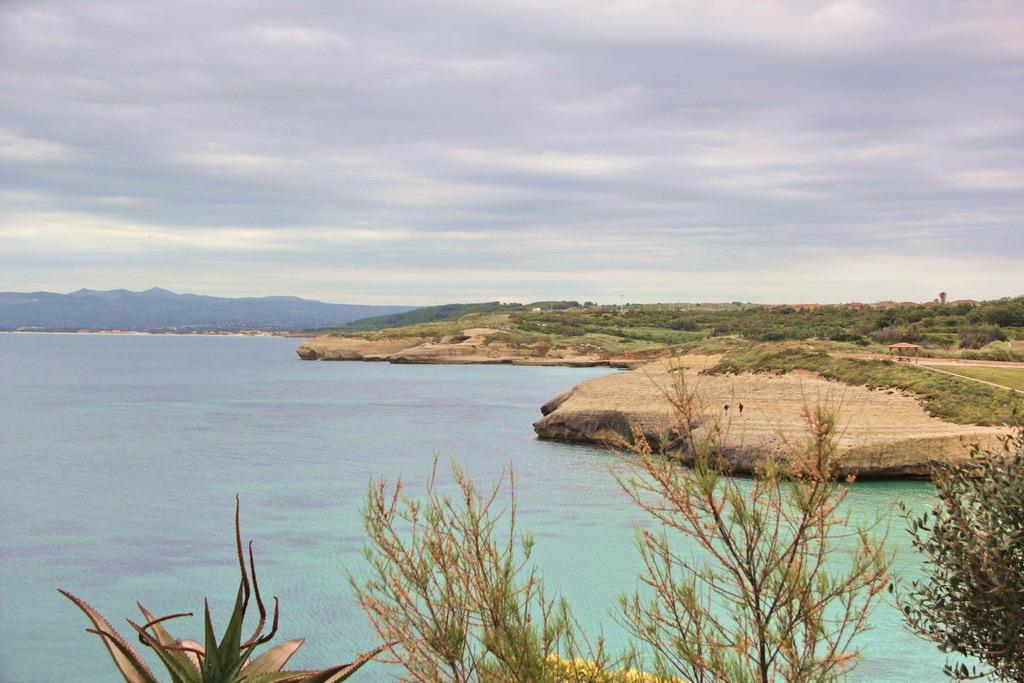 19 mai 2016 - Port Torres - littoral vers l'Est - 2