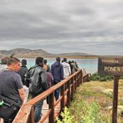 19 mai 2016 - Stintino - dunes fixées