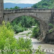 3 Vestiges romains à Vaison-la-Romaine
