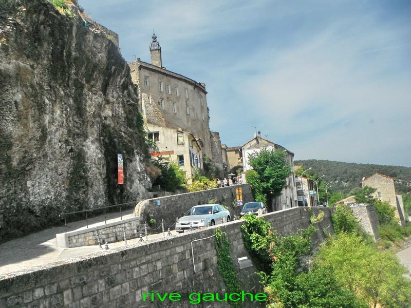 6 Varia à Vaison-la-Romaine