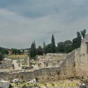 7 Vestiges romains à Vaison-la-Romaine