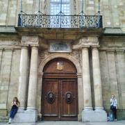 Aix-en-Provence - Hôtel de Villle