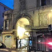 Aix-en-Provence - Passage Agard