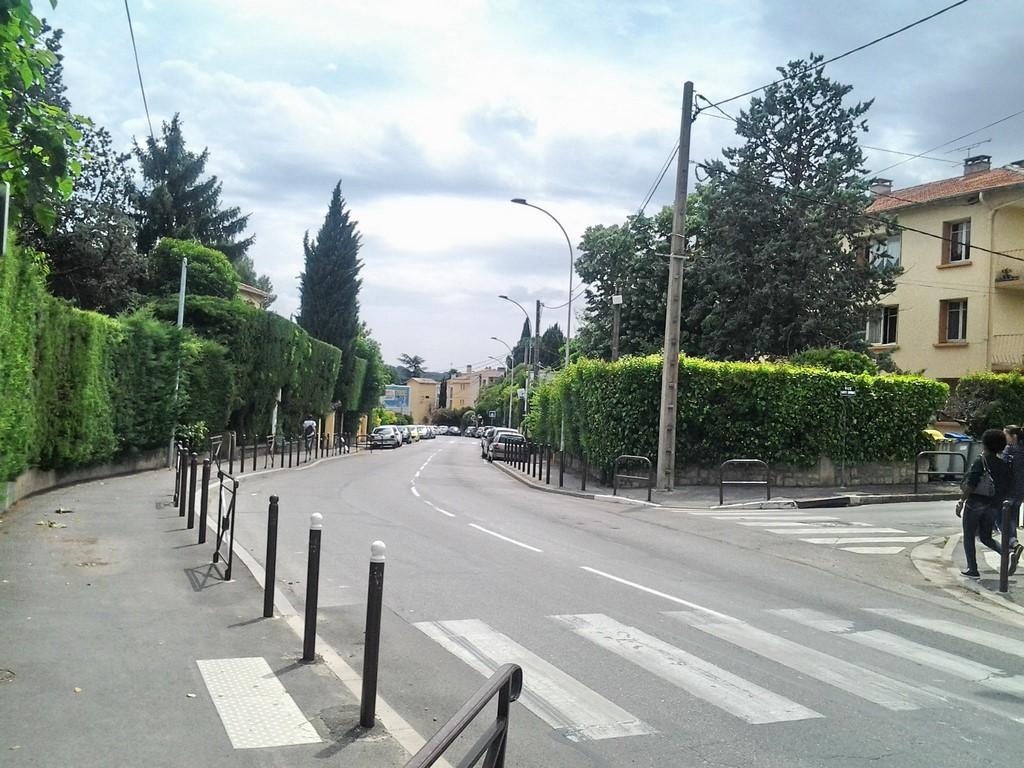 Avenue Robert Schuman