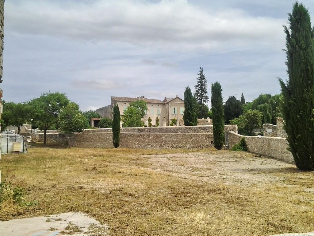 Bastide de la Vilasse