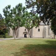 Cathédrale N-D de Nazareth