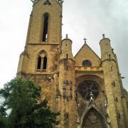 Eglise Saint Jean de Malte