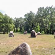 Jardin des 9 Demoiselles - détail2