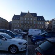 Palais d'Arlon