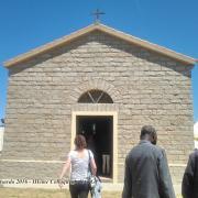 21 mai 2016 - Chapelle de Valledoria
