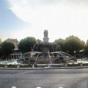 Place de la Rotonde - 2