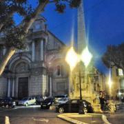 Place des Prêcheurs de nuit
