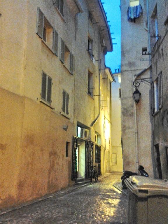 Rue Gibelin probablement